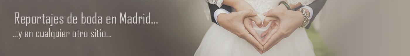Cabecera de bodas