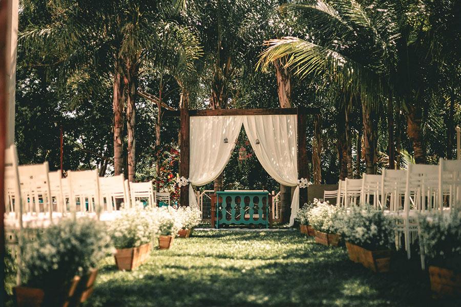 Fincas para celebracion de bodas