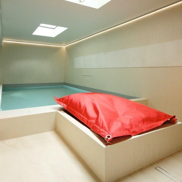 Boulogne architecte piscine