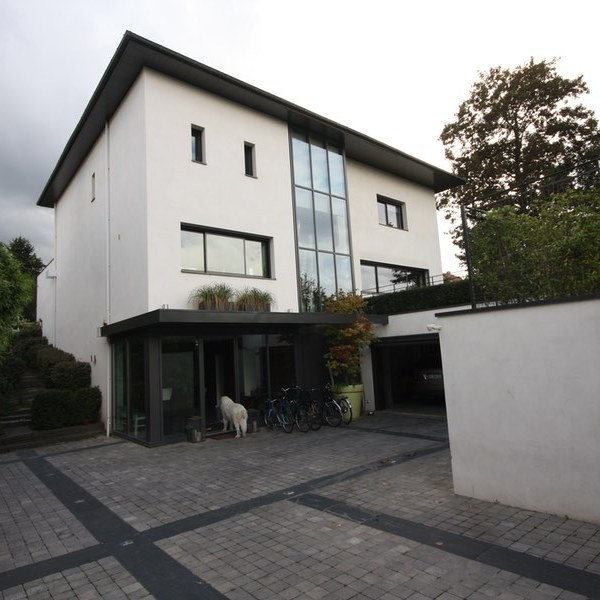 maison contemporaine Rueil