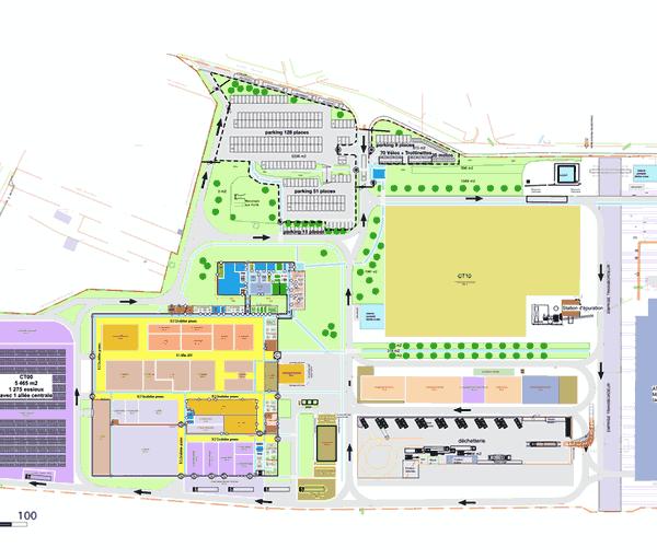 plan masse SNCF 2020