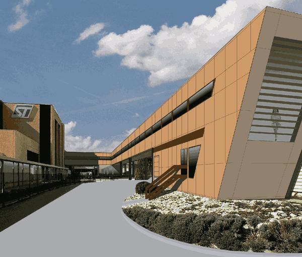 2006 site industriel Rousset