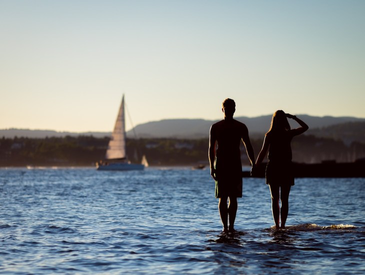 How to Undo Relationship Patterns