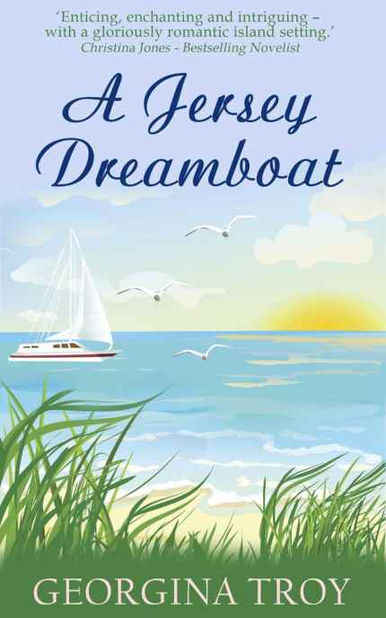 A Jersey Dreamboat by Georgina Troy