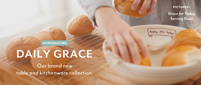 Day Spring Daily Grace Collection