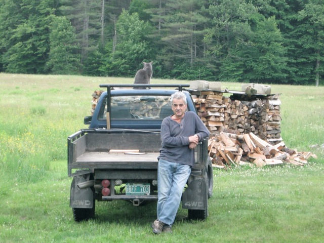 Vincent Panella, a Vermonter By Choice.