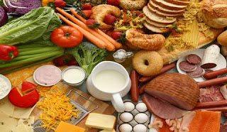 Modul de preparare a hranei