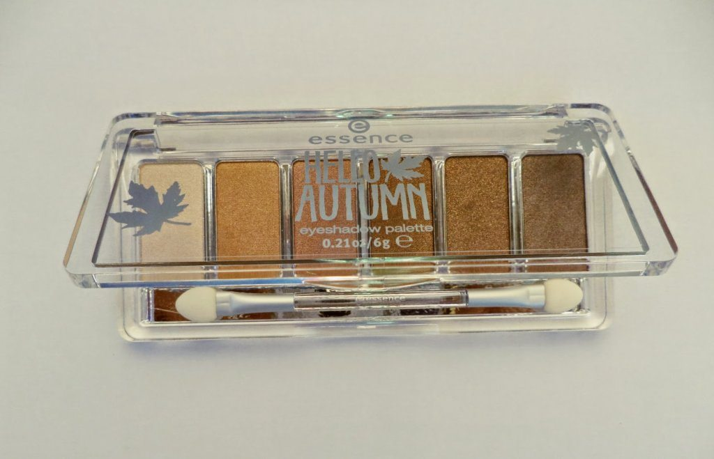 Review: Hello Autumn by Essence