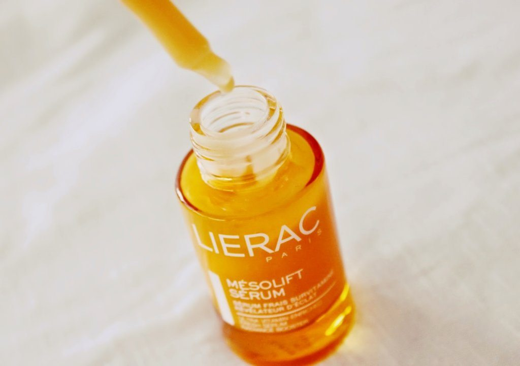 Lierac Mesolift Serum – Review