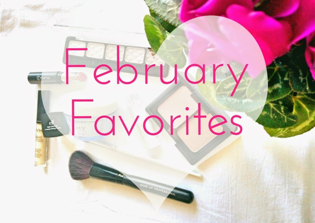 Favoritele lunii Februarie