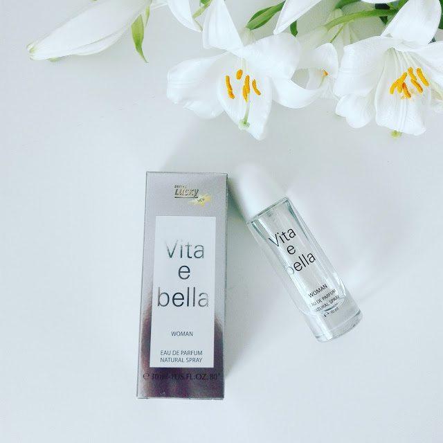 Vita e bella – parfum celebru la preț redus