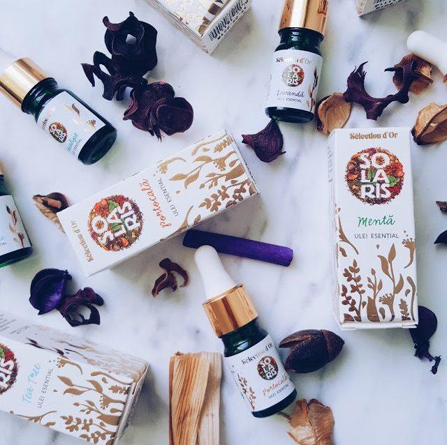 lavanda relaxare aromaterapie