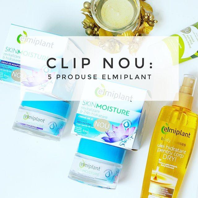 Clip nou! 5 produse noi elmiplant | păreri