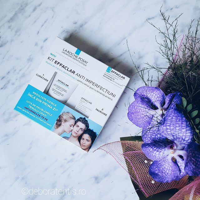 la roche posay kit effaclar anti imperfectiuni deboratentis.ro