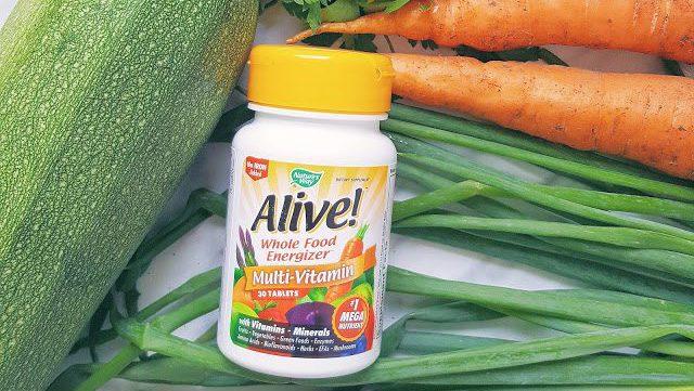 Alive! – energie pentru o zi întreagă | pareri