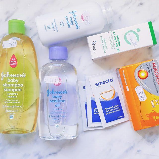 Lista de concediu: medicamente, cosmetice și tot ce e nevoie pentru mare Debora Tentis