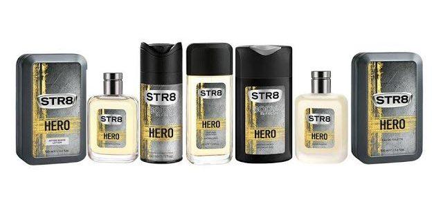 STR8 HERO lansare și păreri