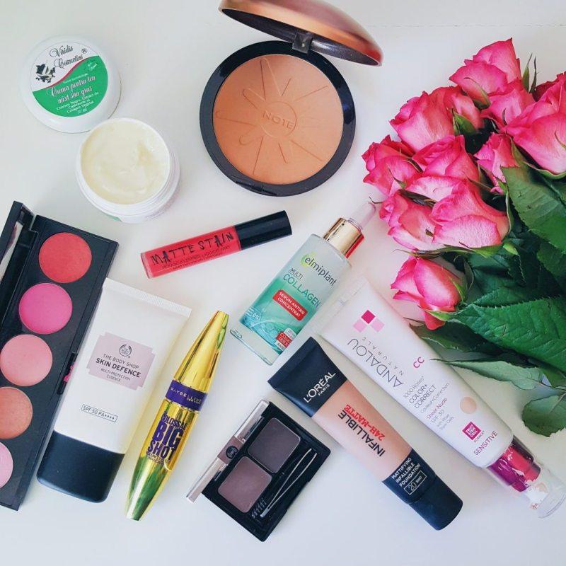 Debora Tentis - farmacist, skincare blogger pareri