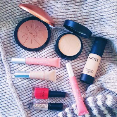 Produse Note Cosmetics