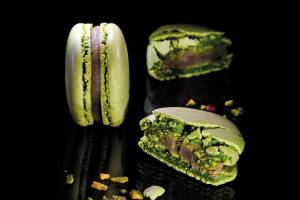 Debora Vena | Macarons e biscotti