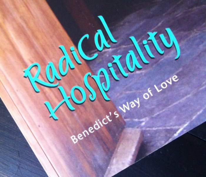 Radical Hospitality: What Does True Welcome Look Like?