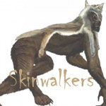 Skinwalker in The Native American Skinwalker: Immortal Monday article by Debra Kristi, Author