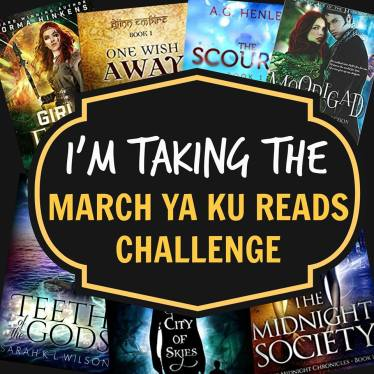 March Madness Giveaways and Hot Deals! by Debra Kristi, author March YA KU Reading Challenge