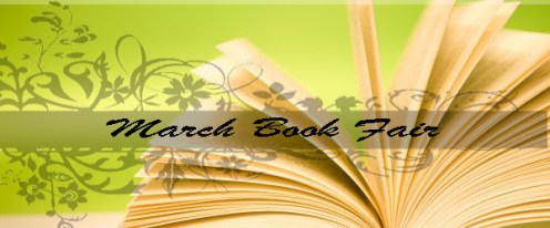 March Madness Giveaways and Hot Deals! by Debra Kristi, author March Book Fair