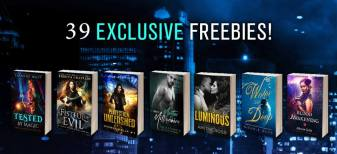 March Madness Giveaways and Hot Deals! by Debra Kristi, author March Freebies