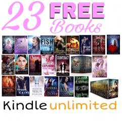 March Madness Giveaways and Hot Deals! by Debra Kristi, author 23 books and kindle giveaway on FREE KU Reads