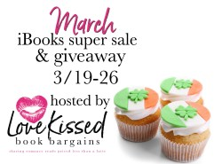 March iBooks Super Sale Giveaway (002)