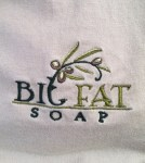 Big Fat Soap Logo