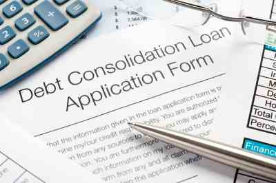 Debt Consolidation Loans for Student Debt, Credit Cards ...