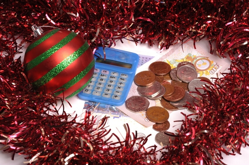 Christmas costs iStock_000021495452_Small