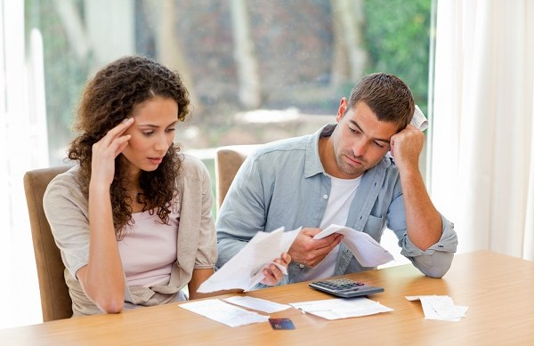 4 Signs your Debt is a Problem