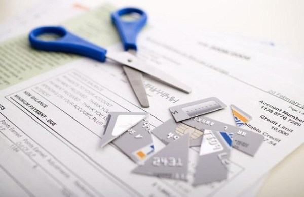 How much Credit Card Debt is OK?