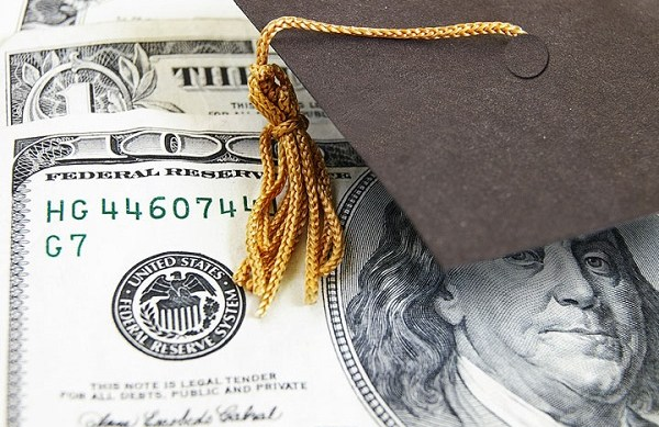 Can debt consolidation help you pay off your student loans?