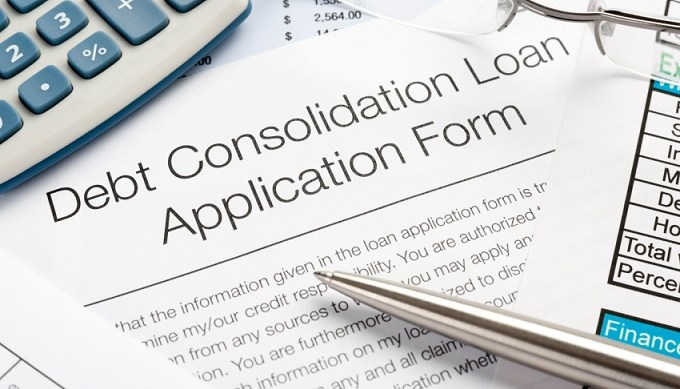 When to try a debt consolidation loan?