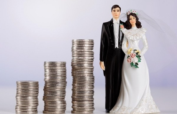 Can Debt Consolidation help you to merge your debts after getting married?