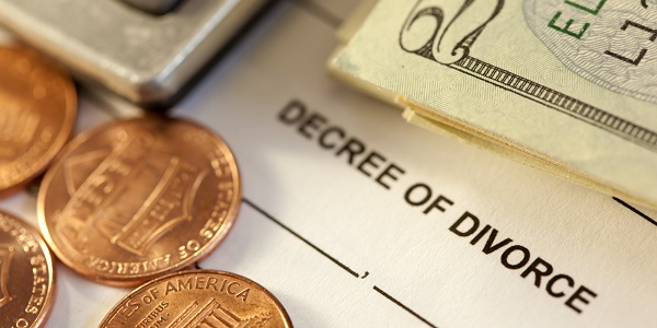 Can Debt Consolidation be Dangerous after a Divorce?