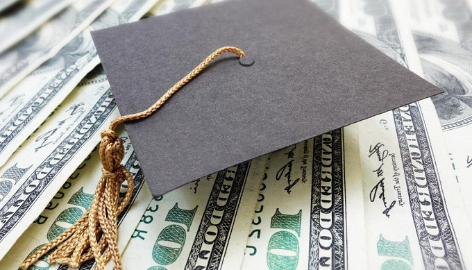 What happens if I just quit my paying my student loan debt?