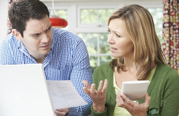 How to help Your Spouse get out of Debt