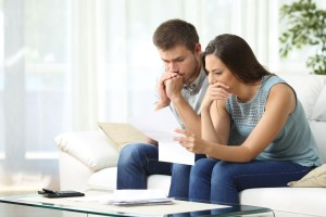 How to get out of debt. Ask us about debt help.