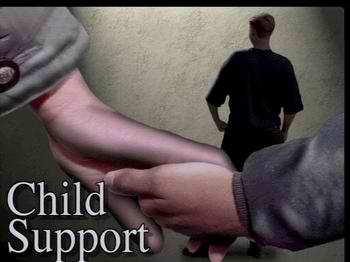 Back Child Support In Arrears Debt Payoff Is Possible