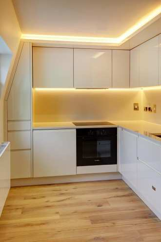 Bespoke Luxury Kitchen Ebury Street Knightsbridge London 1