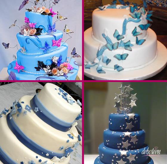 a05952a933e79 Festa azul dos seus sonhos! | Debuteen - O Blog da Debutante