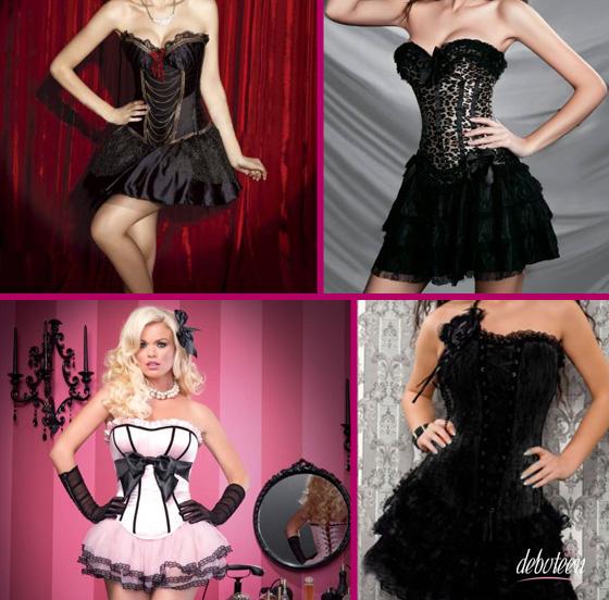 festa burlesque