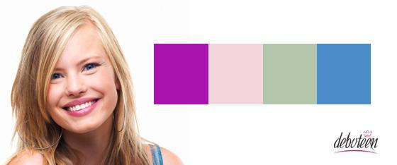 Vestidos: a cor certa para a sua pele
