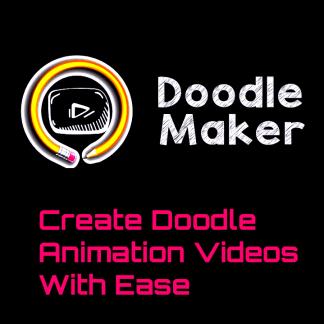 DoodleMaker Whitelabel Software Solution