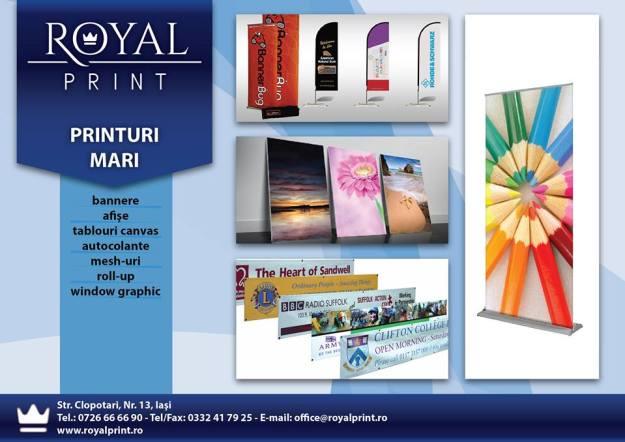 tipografia royal print